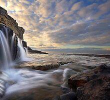 OCEAN FALLS by wiffsmiff23