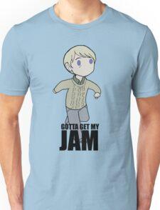 Gotta Get My JAM Unisex T-Shirt