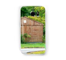 Lonely Shed Samsung Galaxy Case/Skin