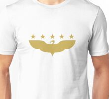 LFC 5 Star - Gold T-Shirt