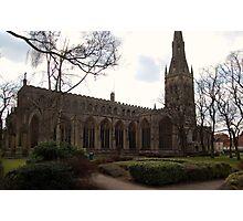 St  Mary Magadalene, Newark-on-Trent  Photographic Print