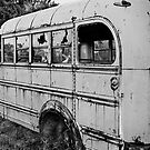 The Bus by thruHislens .