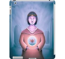 The Young Wizard  iPad Case/Skin