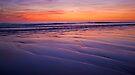 november sunset by terezadelpilar~ art & architecture