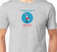 Etgar's Ice Cream Unisex T-Shirt