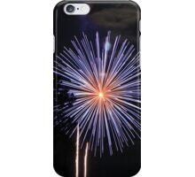 Bang Away Blue Iphone Case iPhone Case/Skin