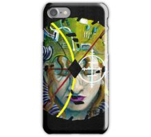 Industrial Dream Iphone Case iPhone Case/Skin