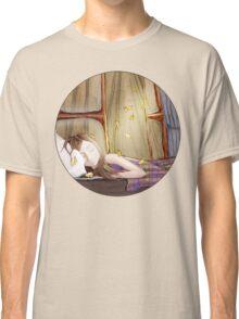I wish it would rain autumn again  Classic T-Shirt