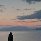 Chile Lakeside by Craig Goldsmith