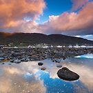 Eaglehawk Neck, Tasmania by Alex Wise