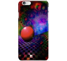 Something Out Of Nothing iPhone Case iPhone Case/Skin