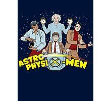 AstrophysiX-Men Photographic Print