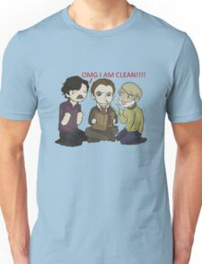 A Study In Canon Unisex T-Shirt