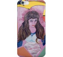 SPACE PRINCESS iPhone Case/Skin