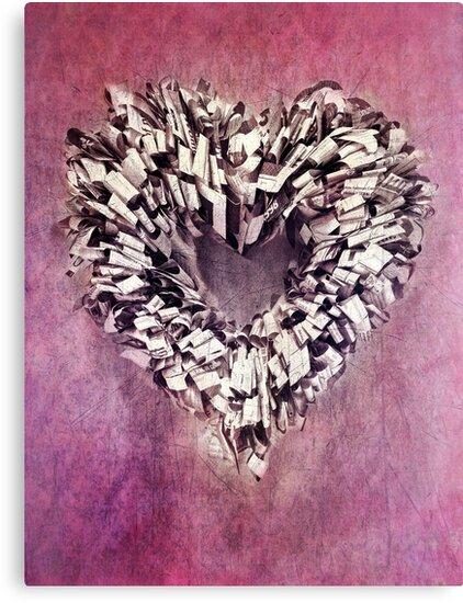 cardia by Priska Wettstein