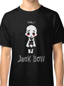 Jack Bow - Hello? Classic T-Shirt