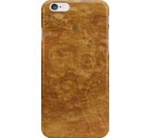 Holy Toast iPhone Case/Skin