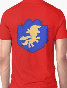 Cutie Mark Cape T-Shirt