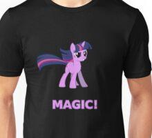 Magic Sparkle Unisex T-Shirt