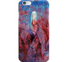 Hydrothermal Vent (iphone case) iPhone Case/Skin