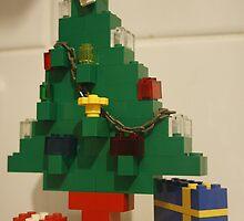 Lego Tree by MidnightShadow