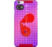 The Heartbreaker iPhone Case/Skin