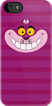 Cheshire Cat by Lynn Lamour