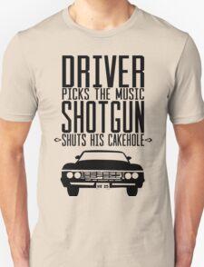 Supernatural quote T-Shirt