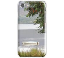 Donegal Peace  Lough Eske- Donegal Ireland iPhone Case/Skin