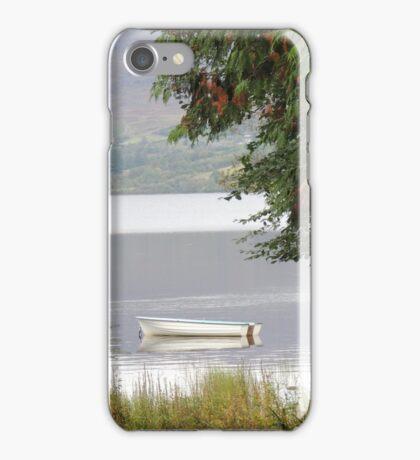 Donegal Peace  Lough Eske- Donegal Ireland iPhone Case/Skin