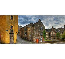 Hawthornbank Lane Photographic Print