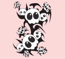 Bones II Kids Clothes
