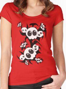 Bones II Women's Fitted Scoop T-Shirt