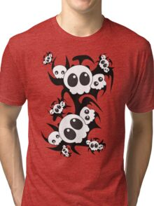 Bones II Tri-blend T-Shirt