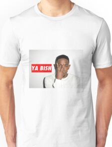 "Kendrick Lamar (""YA BISH"") Unisex T-Shirt"