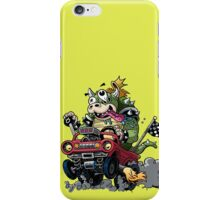 Fast and Furious Koopa iPhone Case/Skin