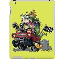 Fast and Furious Koopa iPad Case/Skin