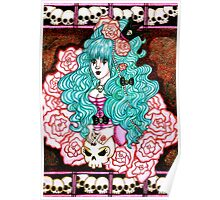 Gothic Princess Poster