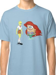 Little Merbob Maidpants Classic T-Shirt