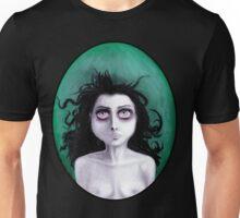 BREATHE UNDERWATER Unisex T-Shirt