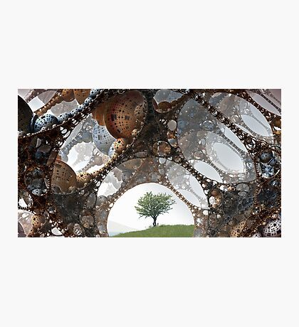 Passages Photographic Print
