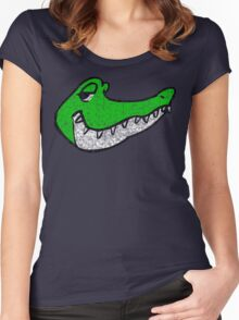 Sexy Gator Women's Fitted Scoop T-Shirt