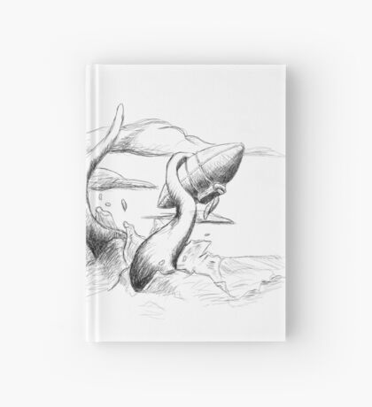 Airships Hardcover Journal