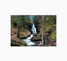 Brilliant Spring Day At Ozone Falls (as-is) Unisex T-Shirt