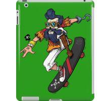 Captain Hook  iPad Case/Skin