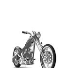 distorted chopper by david balber