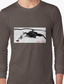 Love Ink Long Sleeve T-Shirt