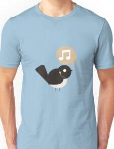 SweetyBird - shufflebird Unisex T-Shirt