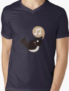 SweetyBird - shufflebird Mens V-Neck T-Shirt