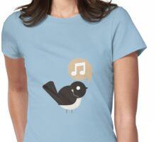SweetyBird - shufflebird Womens Fitted T-Shirt